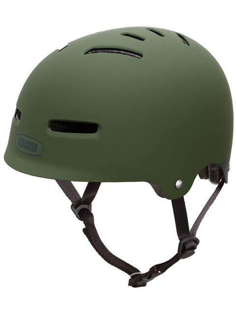 Nutcase Battle Zone Matte Helmet